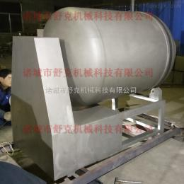 SKGR100Q100型真空滚揉机一次能加工多产品