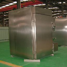 SKYX750隧道式烤鸭烘烤炉设备