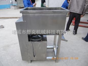 SJB100中小型 拌馅机