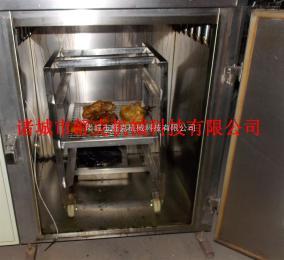 芜湖烟熏炉 全自动烘烤炉