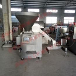 SKGZB2000抚顺大型灌肠机厂家 火腿灌装设备