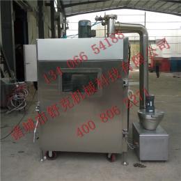 SOWE-0830生产辣肠配套设备全自动烟熏炉