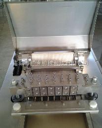 SKQDJ30鸡背切块机/带骨切丁机