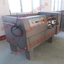 SKQD550大型550冻肉切丁机厂家延庆