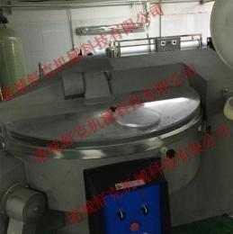 SKGZB20525-2全自动高速绍兴斩拌机鱼豆腐加工配套设备