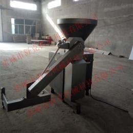 勃利灌肠机灌装设备