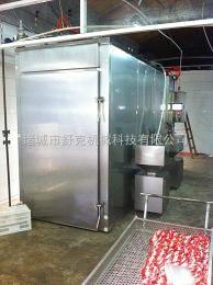 SYX-250熏蒸炉 蒸汽式烤肠熏蒸炉设备