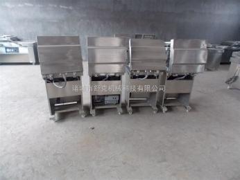 SDZ-400-2S酱菜真空包装机 充气真空包装机
