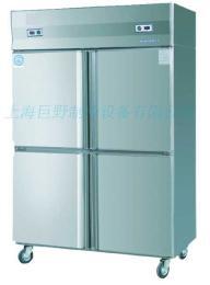 四門冰柜-A  品牌冰柜