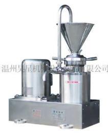 JM-FB140b分體式膠體磨(精品單冷卻型)
