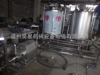 100-5000L高剪切均質混合機,混合罐,混合膠體磨