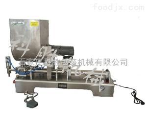 科勝灌裝機調料灌裝機|醬料灌裝機|涼皮調料灌裝機