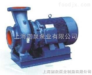 ISW型卧式管道离心泵|卧式单级单吸离心泵