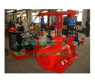 XBC系列消防泵