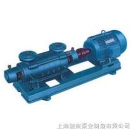 GC型多級鍋爐給水泵
