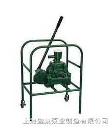 ZH-100A型手搖計量加油泵