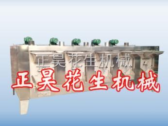 ZH-JX多功能五桶烘烤爐/大產量烤爐/烘烤爐設備