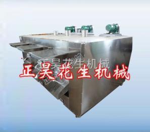 ZH-JX全自動花生烘烤機/自動烘烤機設備/花生烘烤機