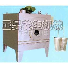 ZH-JX鹽漬五香花生米烘烤爐/鹽津花生燒烤爐/五香花生米烤爐設備
