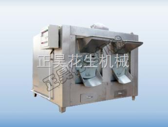 ZH-JX电热烘烤炉(两桶炉)/电热燃煤两用烧烤炉/两桶烤炉价格/两桶烤炉设备