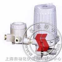 DBY-141A-Ⅲ DBY-141A-Ⅲ矢量壓力變送器