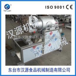 HY-10东台汉源机械供应大米膨化机