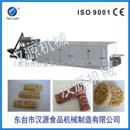HY-800东台汉源机械供应燕麦巧克力成型机