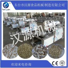 HY-10HY-10黑豆膨化机,大米膨化机