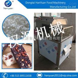 HY-P80小型挤压膨化机/小米酥设备