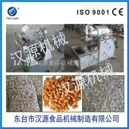 HY-10东台汉源机械供应玉米膨化机