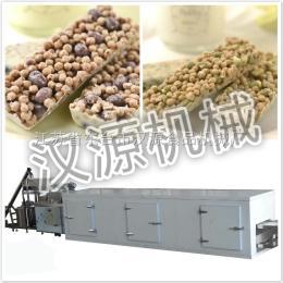 HY-红豆松/绿豆松巧克力生产线