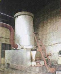 GRL60高效节能热风炉