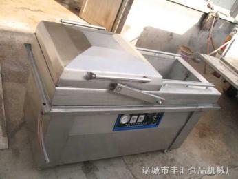 DZ-600/2SD双室真空包装机 (下凹型)- 丰汇专业制造