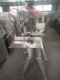 hz-360不锈钢大椎骨分段机