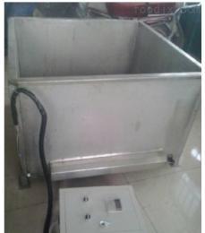 雞鴨不銹鋼攪拌燙池用途