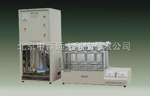 M385836定氮儀/快速蛋白質測定儀.