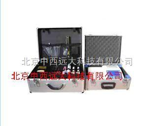 M388502食品和水产品甲醛检测仪