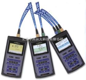 Multi 3430WTW新款便携式多参数水质分析仪