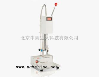 NB4X-DY89-II電動玻璃勻漿機