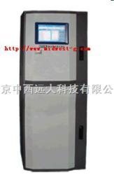 zx87-HSTD-OL水质重金属在线分析仪