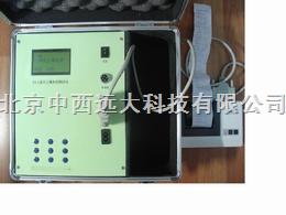 xn77SU-LB探针式高智能遥测土壤水分仪/土壤湿度计/土壤水分计(带电脑接口)