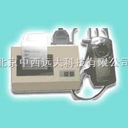 cz356998xr现场打印式酒精检测仪