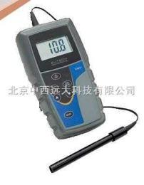 Eutech Ion6+优特水质专卖-便携式多参数水质测定仪(pH/离子/氧化还原电位(ORP)/温度)