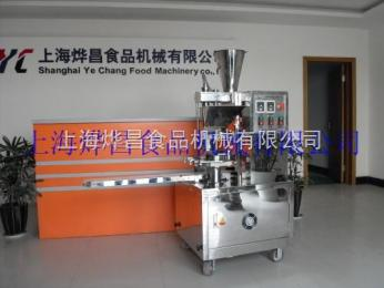 2403型多功能全自动包子机-上海烨昌
