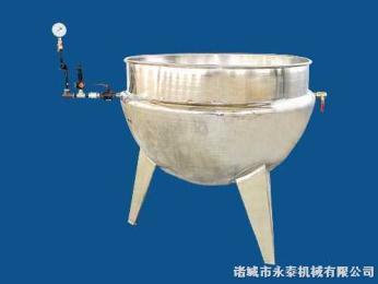 600L立式夹层锅(永泰)