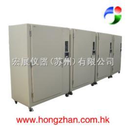 HZ安徽无氧化高温老化箱_合肥氮气高温电热鼓风干燥箱