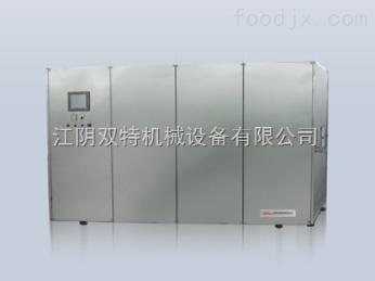 ST-HX-50隧道式熱風滅菌烘箱