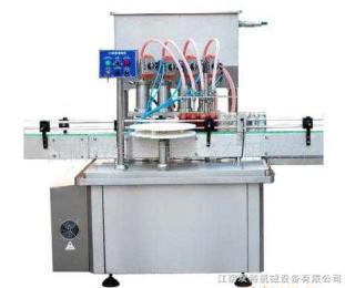 果酱灌装机械/花生酱灌装机械/酱料灌装机械