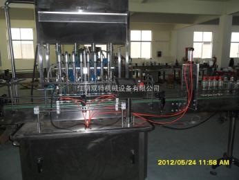 液体灌装机械 自动灌装机械 油剂灌装机械