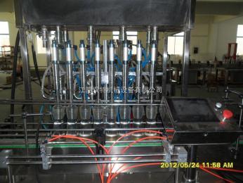 调和油流量计灌装机